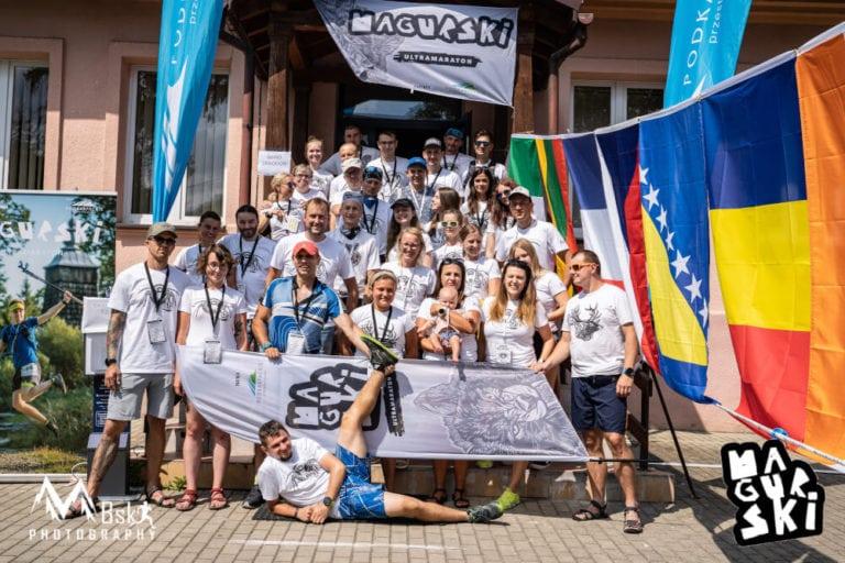 ultramaraton-magurski-wolontariat